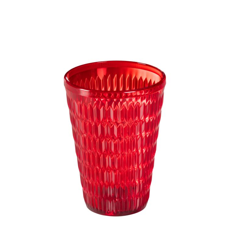 Sparkle-Lite Red