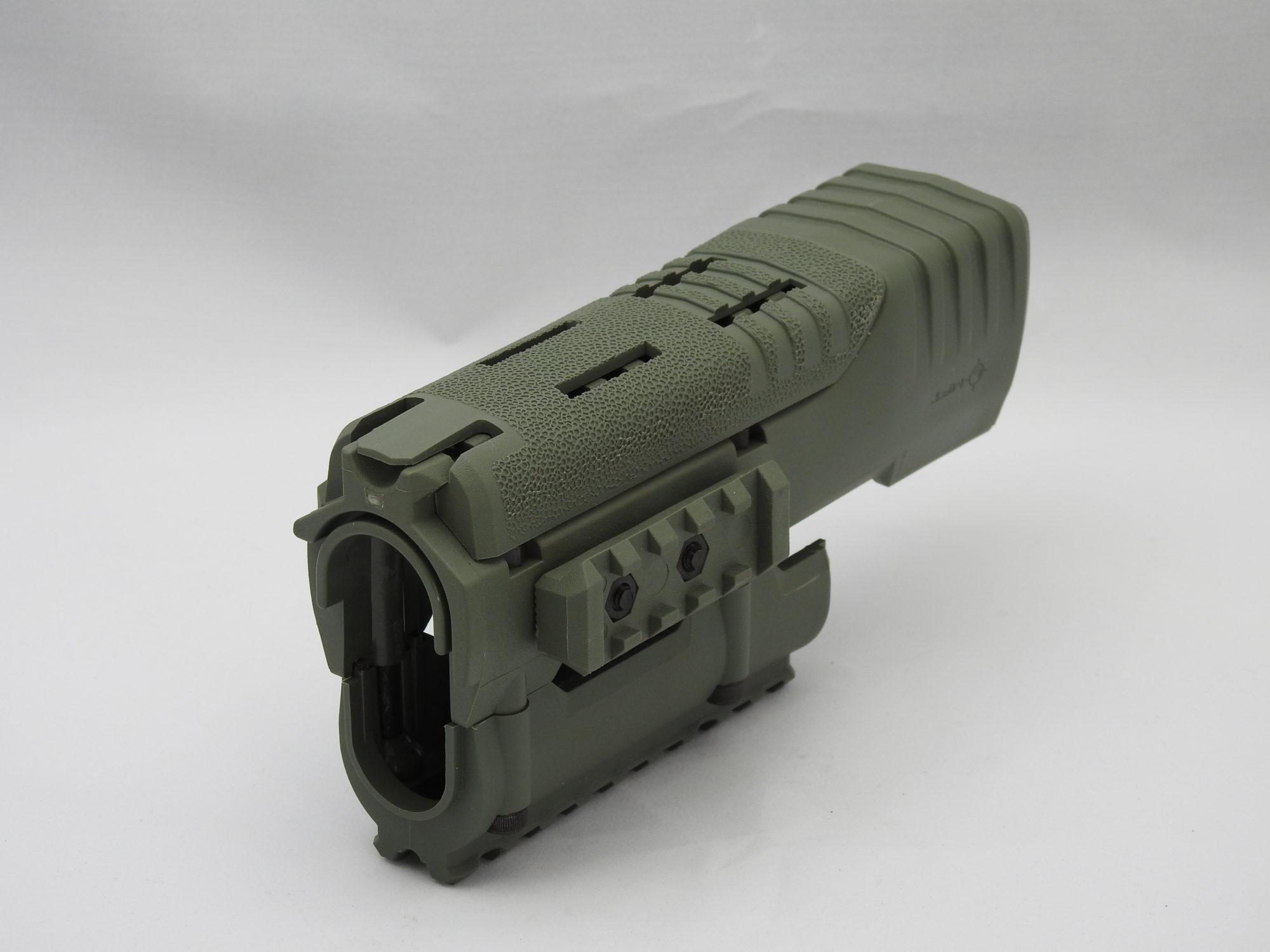 Commercial Firearms Plastic Parts